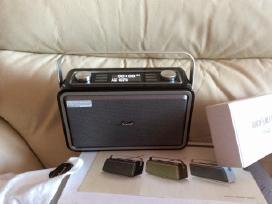 Radionette Internetine radija,sony dab fm.usb,blue - nuotraukos Nr. 15