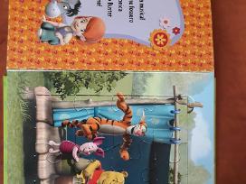 Puzzle knygutes - nuotraukos Nr. 4