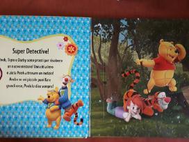 Puzzle knygutes - nuotraukos Nr. 3