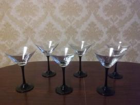 Kokteiliu, martinio taures - nuotraukos Nr. 2