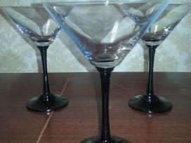 Kokteiliu, martinio taures