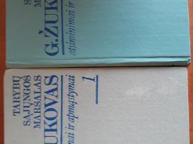 """Zukovas """" pirisiminimai ir atsiminimai ir apmastym - nuotraukos Nr. 2"""