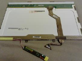 """B154ew01 V.9. 15,4"""" LCD matrica, ekranas - nuotraukos Nr. 4"""
