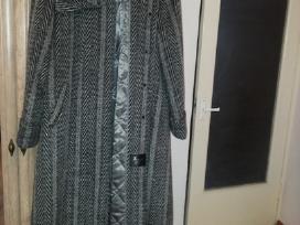 Žieminis paltas - nuotraukos Nr. 2