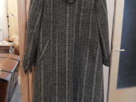 Žieminis paltas - nuotraukos Nr. 3