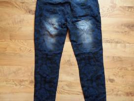 Moteriški džinsai 40-42 dydžio - nuotraukos Nr. 2