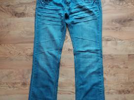 Moteriški džinsai 40-42 dydžio - nuotraukos Nr. 5