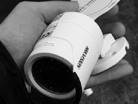 Vaizdo kamerų, stebėjimo sistemų įrengimas! - nuotraukos Nr. 11