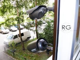 Vaizdo kamerų, stebėjimo sistemų įrengimas! - nuotraukos Nr. 13
