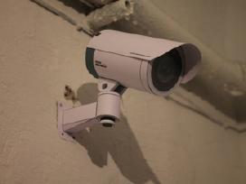 Vaizdo kamerų, stebėjimo sistemų įrengimas! - nuotraukos Nr. 20