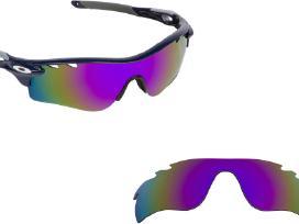 Parduodu akinių lešį Oakley Vented Radar Lock