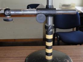 Mikroskopai Mбc-2, stovai, objektyvai - nuotraukos Nr. 4