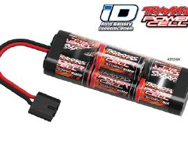 Traxxas Stampede 44 Brushed Rtr Tq masina - nuotraukos Nr. 6