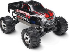 Traxxas Stampede 44 Brushed Rtr Tq masina