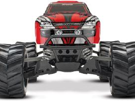 Traxxas Stampede 44 Brushed Rtr Tq masina - nuotraukos Nr. 12