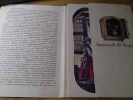 Atviručių rinkinys CCCP 1973m pasaka rusu kalboje - nuotraukos Nr. 2
