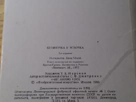 Atviručių rinkinys CCCP 1973m pasaka rusu kalboje - nuotraukos Nr. 3