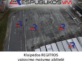 Abcdce kategorijos, Eu95 kodas, vairavimo Ket - nuotraukos Nr. 17