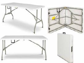 Prekybiniai, sulankstomi stalai, suolai, kėdės - nuotraukos Nr. 2
