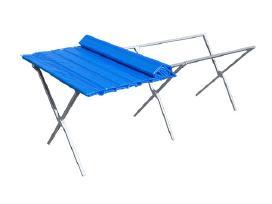 Prekybiniai, sulankstomi stalai, suolai, kėdės - nuotraukos Nr. 3