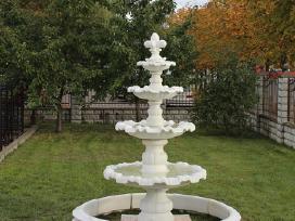 Fontanai. Sezono išpardavimas