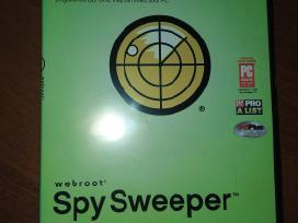 Pc programa webroot Spy Sweeper