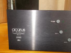 Acurus Act-3 Surround processor