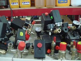 Oro kompresoriai 12v kompresorius