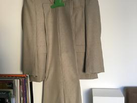 Šviesus naujas Lelijos kostiumas M dydžio