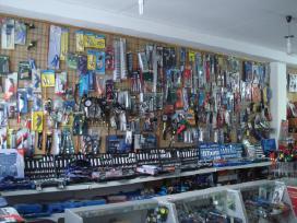 Įrankiu komplektai / rinkiniai veržliarakčių - nuotraukos Nr. 15