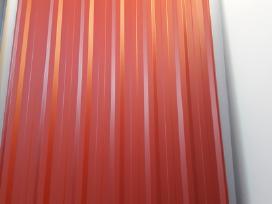 Stogo – fasado danga (trapecinis profilis) nuo 3.5