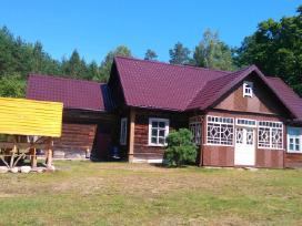 Stogų dengimas, senų namų renovacija - nuotraukos Nr. 11