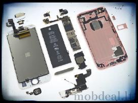 iPhone 6s naujos ir naudotos orginalios dalys