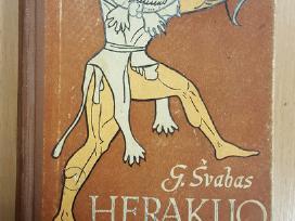 G.svabas Heraklio zygiai 1960