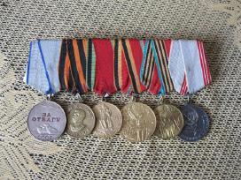 CCCP Medaliai.zr. foto.originalai.