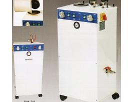 Lyginimo stalai, garo generatoriai, lygintuvai