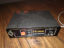 Hilwood fr2 fullroter made in japan