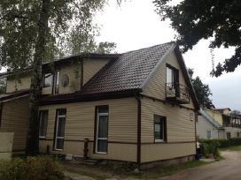 Stogų dengimas, senų namų renovacija - nuotraukos Nr. 16