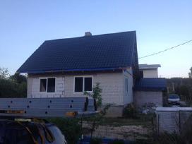 Stogų dengimas, senų namų renovacija - nuotraukos Nr. 17