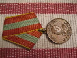 CCCP medalis . . .zr. foto.