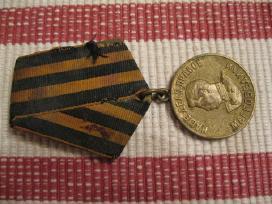CCCP medalis.zr. foto.