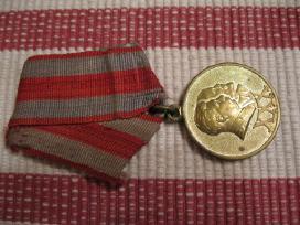 CCCP medalis .zr. foto.