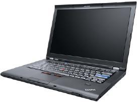Lenovo Thinkpad T410s dalimis