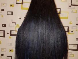 Blakstienų ir plaukų priauginimas-laminavimas