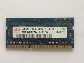 1g RAM originalus skirtas MacBook Pro