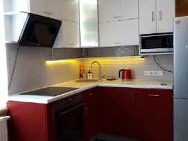 Virtuves baldai. 3D projektavimas ir gamyba.