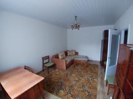 Išnuomojamas 2 kambarių butas Eigulių raj.