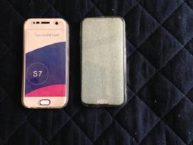 Silikoninis Samsung s6 dėklas