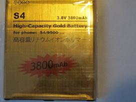 Parduodu Samsung S4 (S5 ) įkroviklį, akumuliatorių