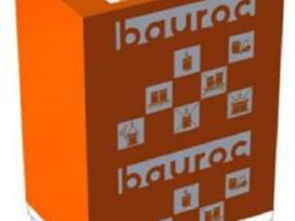 Bauroc akyto betono blokai-dujų silikato blokeliai - nuotraukos Nr. 2